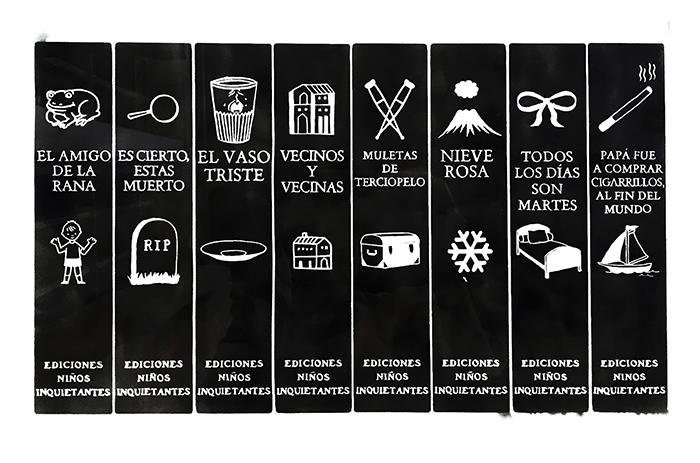 De la serie pequeña biblioteca de conocimiento frívolo y ocioso