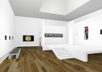 Lanzan una asociación de galerías de arte de América Latina